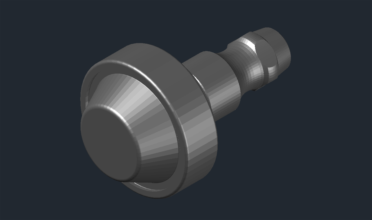 Роликовые подшипники_Roller bearings