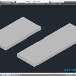 Плиты канальные П для строительства перекрытий