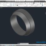 Металлические кольца уплотнительные